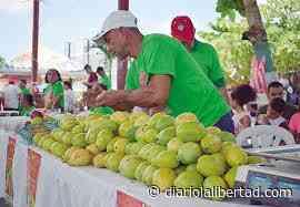 Inició Festival de la Guayaba en Palmar de Varela - Diario La Libertad