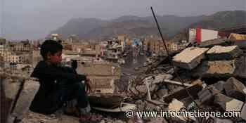 #YemenCantWait : Le die-in de 12 ONG à Paris - Info Chrétienne