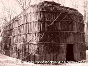 Gilberts: The Attawandarons of Southwestern Ontario - Woodstock Sentinel Review