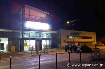 Chelles : le supermarché braqué, plusieurs employés menacés - Le Parisien
