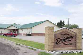 Hackers demand ransom from Town of Didsbury in cyber attack - St. Albert Today