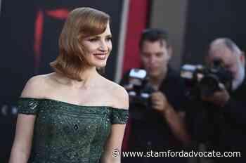 Netflix thriller to film in Stamford starring Eddie Redmayne, Jessica Chastain - The Advocate