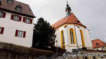 Woher kommt eigentlich der Name von Heiligenstadt? - Nordbayern.de