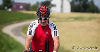Jean Asselborn wirbt für Impfung: Erst Pieks, dann Radtour - Luxemburger Wort
