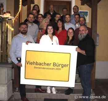 Niederviehbach - Viehbacher Bürger stellten Liste für die Gemeinderatswahl auf - Straubinger Tagblatt