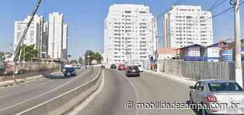 Avenida Francisco Morato terá faixas liberadas ao tráfego na Vila Sônia - Mobilidade Sampa