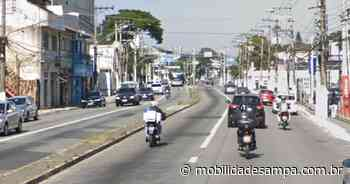 Linhas passam a atender nova parada na Avenida Francisco Morato - Mobilidade Sampa