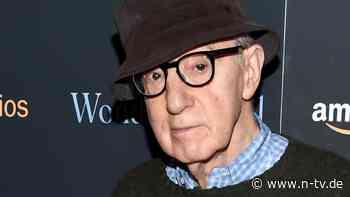 Missbrauchsvorwürfe thematisiert: Woody Allen gibt seltenes TV-Interview