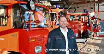 Der Feuerwehr in Saarwellingen fehlt es noch an Frauen im Neubau - Saarbrücker Zeitung