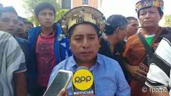 Huancayo: Policía pedirá detención de alcalde de Perené acusado de violación sexual - RPP Noticias