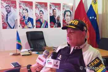 Policía Municipal de Bejuma tiene nuevo director El comisionado Emderson Guerra es el segundo director que designan en la PMB en menos de - El Pitazo