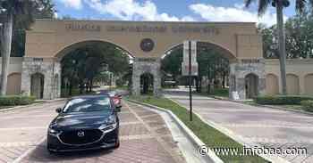 La mayor universidad del sur de la Florida volverá a ofrecer todas sus clases en formato presencial - infobae