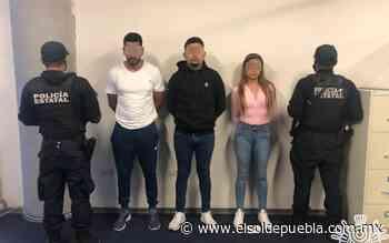 Vestidos de payasos asaltaron una tienda en Puerto Escondido y los atrapan en Puebla - El Sol de Puebla