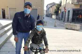 Un sorriso pedalando: Lainate dona biciclette a chi ne ha bisogno - Sempione News
