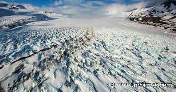 Petr Kellner, Czech Billionaire, Is Among 5 Killed in Alaska Heli-Skiing Crash