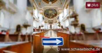 Kirchen verteidigen Oster-Gottesdienste - Schwäbische
