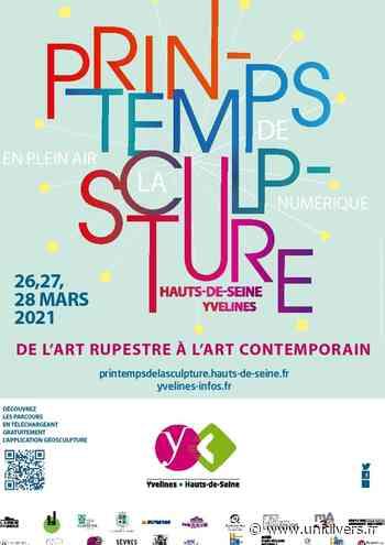 Printemps de la Sculpture Musée d'art et d'histoire de Meudon Meudon - Unidivers