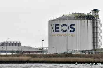 Minstens twee jaar vertraging voor nieuwe fabriek van Ineos in Antwerpse haven - Gazet van Antwerpen