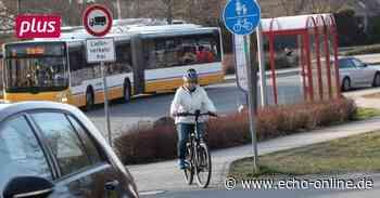 Radfahren in Ober-Ramstadt: Note 4 - Echo Online