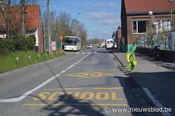 """Gilo test invoering 'schoolstraat': """"Veiliger en goed voor de fysiek"""""""