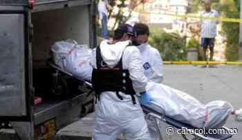 Registrador de Montecristo murió en accidente en zona rural de Magangué - Caracol Radio