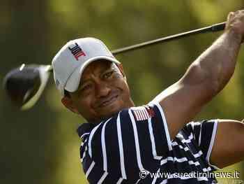 Tiger-Woods-Doku auf Sky: Skandale und Welterfolg - Suedtirol News