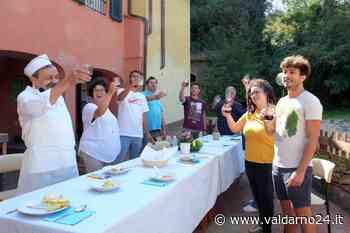 """Attivato anche a Figline Incisa il progetto """"Pane e Vino"""" - Valdarno24"""