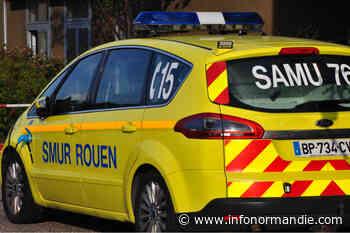 Un employé municipal de Canteleu grièvement blessé en tombant dans une benne - InfoNormandie.com