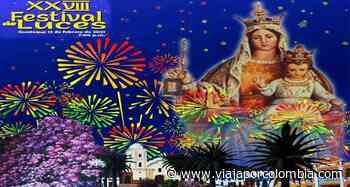 ▷ Festival de Luces 2021 en Guateque, Boyacá - Ferias y Fiestas - Viajar por Colombia