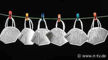 Mehr Pause dank FFP2?: Chef muss Tragezeiten für Masken festlegen