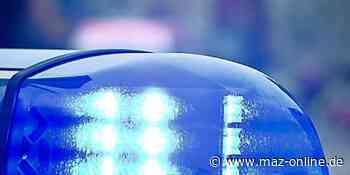 Jugendliche randalieren an Autos in Kleinmachnow - Märkische Allgemeine Zeitung