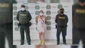 Previas : Mujer sería responsable del homicidio de un venezolano en Caicedonia - 90 Minutos