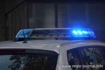 POL-BOR: Groß-Reken - Unfall auf Kreuzung - Regio-Journal