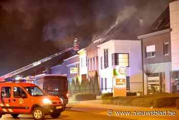 """Brand vernielt appartement: """"Tien jaar lang aan mijn woning gewerkt"""""""