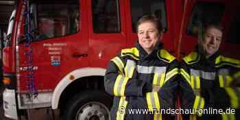 Einsätze in Morsbach: Freiwillige Feuerwehr berichtet von Corona-Jahr - Kölnische Rundschau