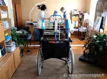 """A Issoire, comme partout en France, les aides-soignantes se disent """"oubliées"""" du Ségur de la santé - Issoire (63500) - La Montagne"""