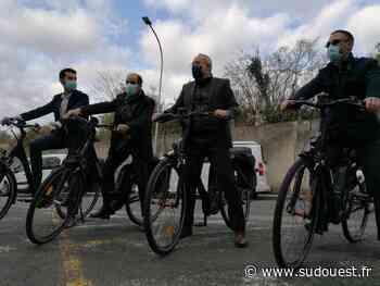 Saintes : la ville passe au deux-roues - Sud Ouest