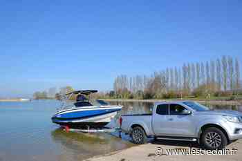Dienville : le lac Amance fera le plein de nouveautés - L'Est Eclair