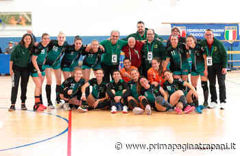 Handball Erice, nessun affanno contro Cassano Magnago: le Arpie vincono 28-17 - PrimaPagina Trapani
