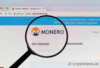 Top 3 Kryptowährungen der Woche: Monero, OKB, Bitcoin - Kryptoszene.de
