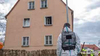 49-jährige Frau stirbt nach Brand in Neustadt an der Aisch - BR24