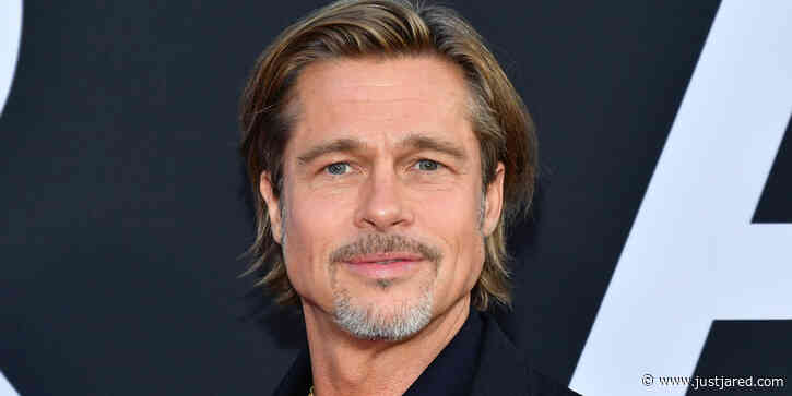 Brad Pitt Did His Own Stunts On 'Bullet Train' After Winning Oscar For Playing a Stuntman
