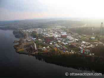 Kavanagh: Chalk River nuclear waste disposal site threatens Ottawa's water - Ottawa Citizen
