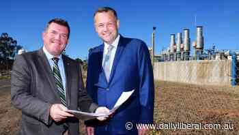 Dubbo MP Dugald Saunders, mayor Ben Shields at loggerheads on housing - Daily Liberal