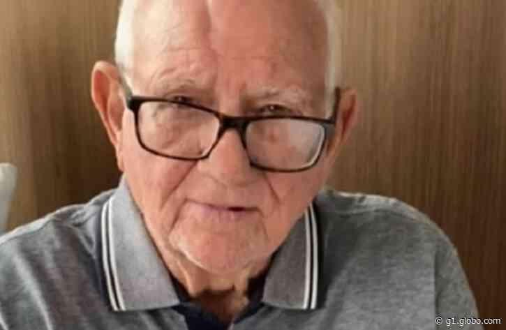 Ex-prefeito de Itamaraju, Tassizo Carletto morre por complicações da Covid-19 - G1