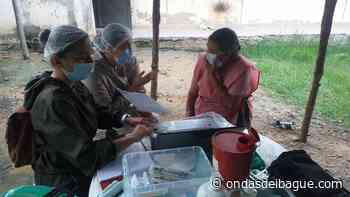 Alcaldía de Icononzo afirma que funcionarios vacunados fueron priorizados por Minsalud - Ondas de Ibagué