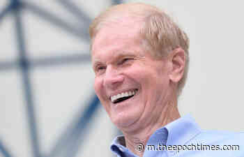 Biden Picks Former Senator Nelson as NASA Chief: White House - The Epoch Times