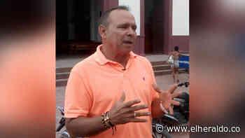 Registraduría da vida jurídica al comité revocatoria del alcalde de Tolú - EL HERALDO - EL HERALDO