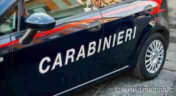 Arzano e Casavatore, controlli dei Carabinieri: una persona arrestata per furto - ilmattino.it