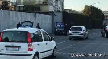 Task force sicurezza a Casavatore: posti di blocco, è caccia a droga e armi - ilmattino.it